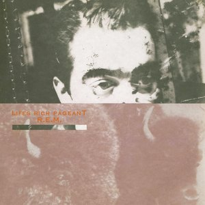 Image for 'Lifes Rich Pageant'