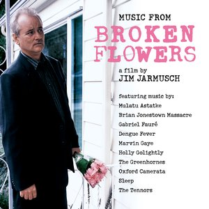 Image for 'Broken Flowers'