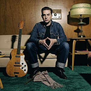Image for 'JD McPherson'