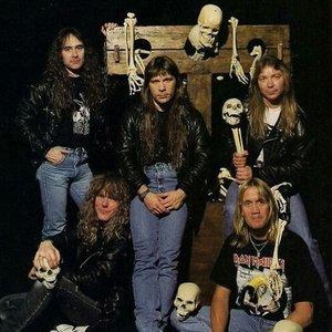 Bild für 'Iron Maiden'