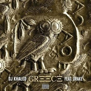 Image for 'GREECE (feat. Drake)'