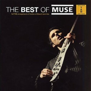 Image for 'The Best Of Muse'