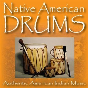 Image for 'Native American Drums'