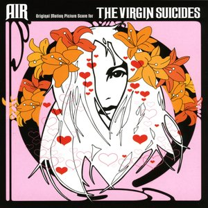 Изображение для 'The Virgin Suicides (Original Motion Picture Score)'