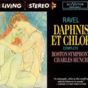 Image for 'Ravel: Daphnis Et Chloé'