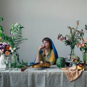 Image for 'Sara Parkman'