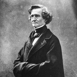 Image for 'Hector Berlioz'