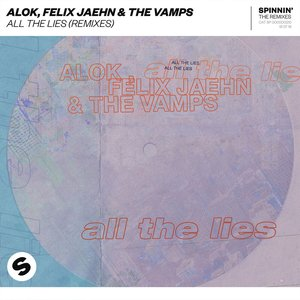 Bild för 'All The Lies (Remixes)'