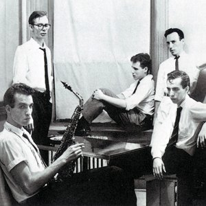 Image for 'The Lounge Lizards'