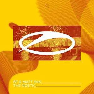 Изображение для 'The Noetic'