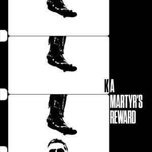 Image for 'A Martyr's Reward'