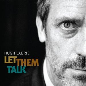 Image for 'Let Them Talk'