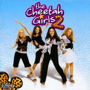 Image for 'The Cheetah Girls 2 (Original Soundtrack)'