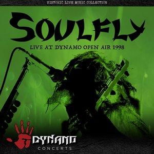 Zdjęcia dla 'Live at Dynamo Open Air 1998'