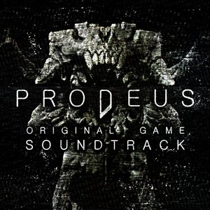 Image for 'Prodeus (Original Game Soundtrack)'