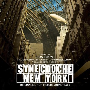 Image for 'Synecdoche, New York (Original Motion Picture Soundtrack)'
