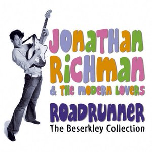 Image for 'Roadrunner: The Beserkley Collection'