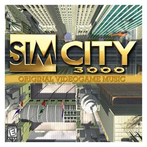 Image for 'SimCity 3000 (Original Soundtrack)'
