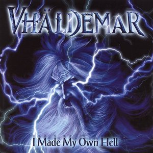 Image for 'I Made My Own Hell'
