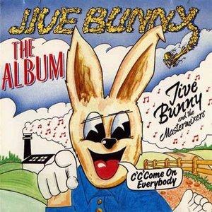 Image for 'Jive Bunny The Album'
