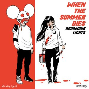 Image for 'When The Summer Dies'