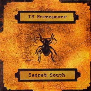 Bild für 'Secret South'