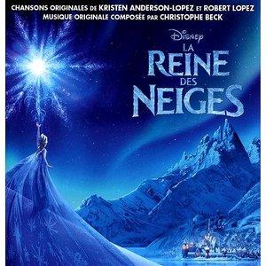 Image pour 'La Reine des Neiges (Bande Originale Française du Film)'