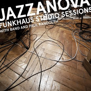 Image for 'Funkhaus Studio Sessions'