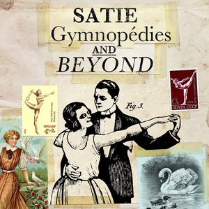 Image for 'Satie - Gymnopedies and Beyond'