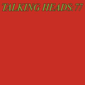 Imagem de 'Talking Heads '77 (Deluxe Version)'