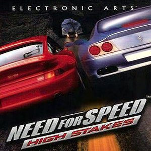 Image for 'NFS IV- High Stakes OST'