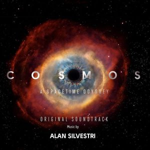 Image for 'Cosmos: A SpaceTime Odyssey (Music from the Original TV Series), Vol. 1'