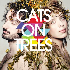 Image for 'Cats On Trees (Deluxe Edition)'
