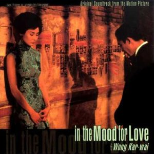 Изображение для 'In The Mood For Love OST'