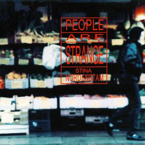 Image for 'People Are Strange'