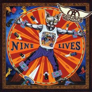 Image for 'Nine Lives'