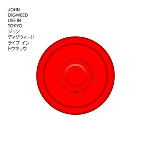 Image for 'John Digweed Live in Tokyo'