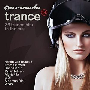 Image pour 'Armada Trance, Vol. 14 (Mixed Version) [36 Trance Hits In The Mix]'