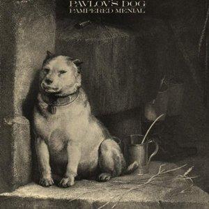 Bild für 'Pampered Menial'