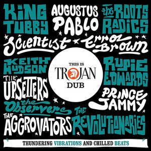 Image for 'This Is Trojan Dub'