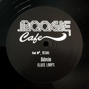 Image for 'Flute Loops EP'