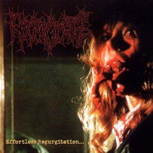 Изображение для 'Effortless Regurgitation... The Torture Sessions'