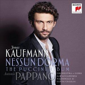Image for 'Nessun Dorma - The Puccini Album'