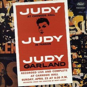 'Judy At Carnegie Hall'の画像