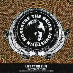 Image for 'Live At The Hi-Fi'