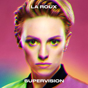 Image for 'Supervision'