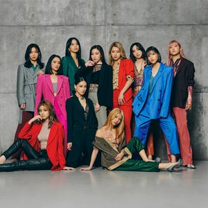Image for 'E-girls'