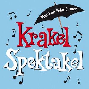 Image for 'Krakel Spektakel'