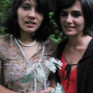 Bild für 'Christy & Emily'