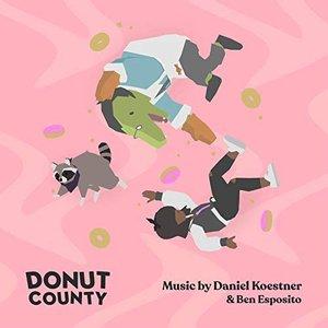 Image for 'Donut County (Original Soundtrack)'
